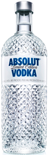 Absolut Vodka Glimmer 750ml